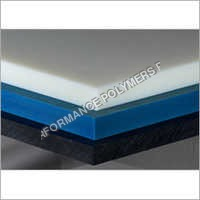 Extruded Nylon Sheets