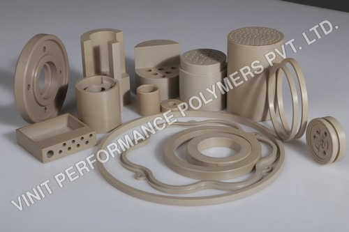 Engineering  Plastic Machined Components