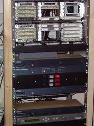 Transmission Rack