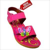 Girl Air Sandals