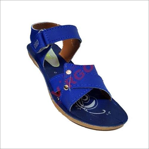 Girl PU Sandals