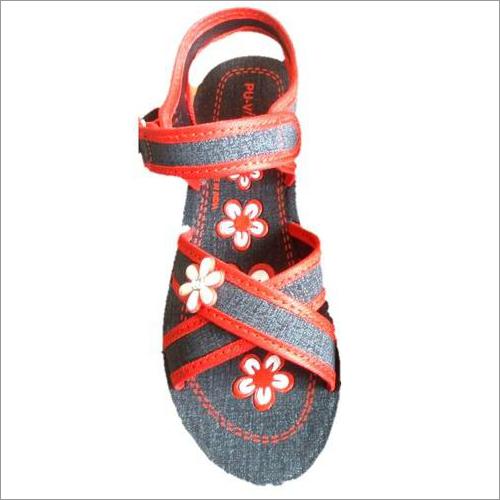 PU Ladies Designer  Sandals