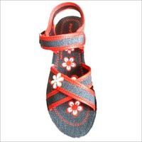 PU Ladies Designer  Sandals