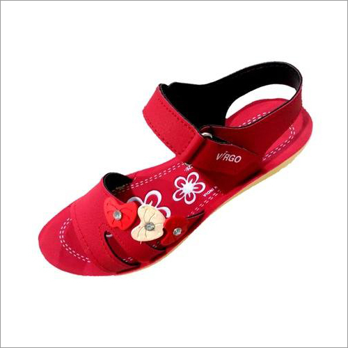 PU Ladies Sandals