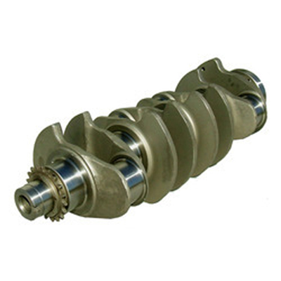 Industrial Forged Crankshaft