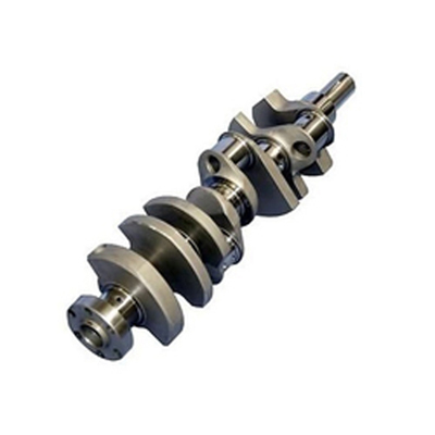 Forged Steel Crankshafts
