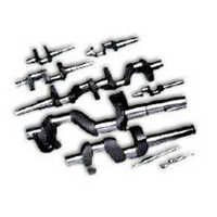 Industrial Crankshaft
