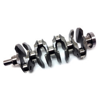 Precision Crankshafts