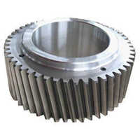 Forged Gear