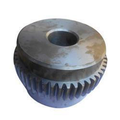 Forging Gear Coupling