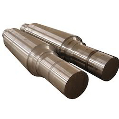Industrial Forged Shafts