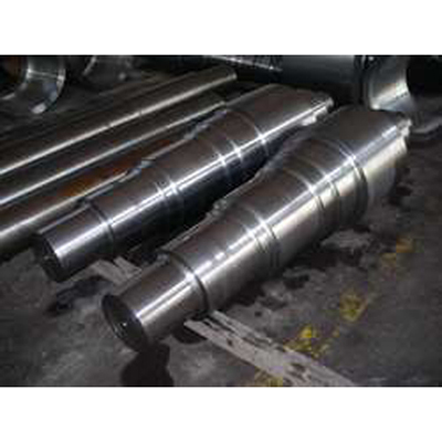 Forging Shafts