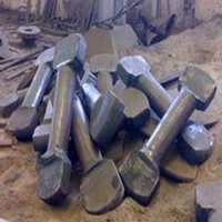 Forging Spindles