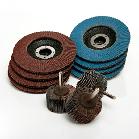 Flap Disc & Wheel