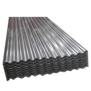 Galvanized Corrugated (GC) Sheets