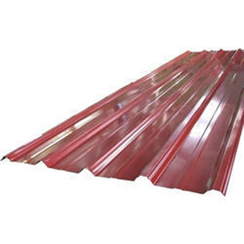 Pre Painted Roofing Sheets
