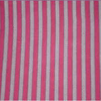 Rapid Pink Print Fabric