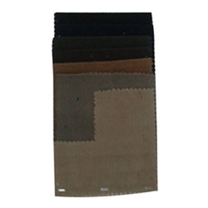 Wale PC Corduroy Shirting Fabric
