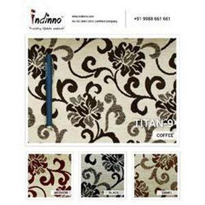 Titan Jacquard Sofa Fabric