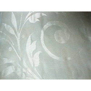 Jacquard Woven Mattress Fabric