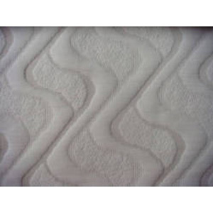 Jacquard Knitted Mattress Fabric