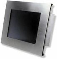Rugged Panel Mount Monitor