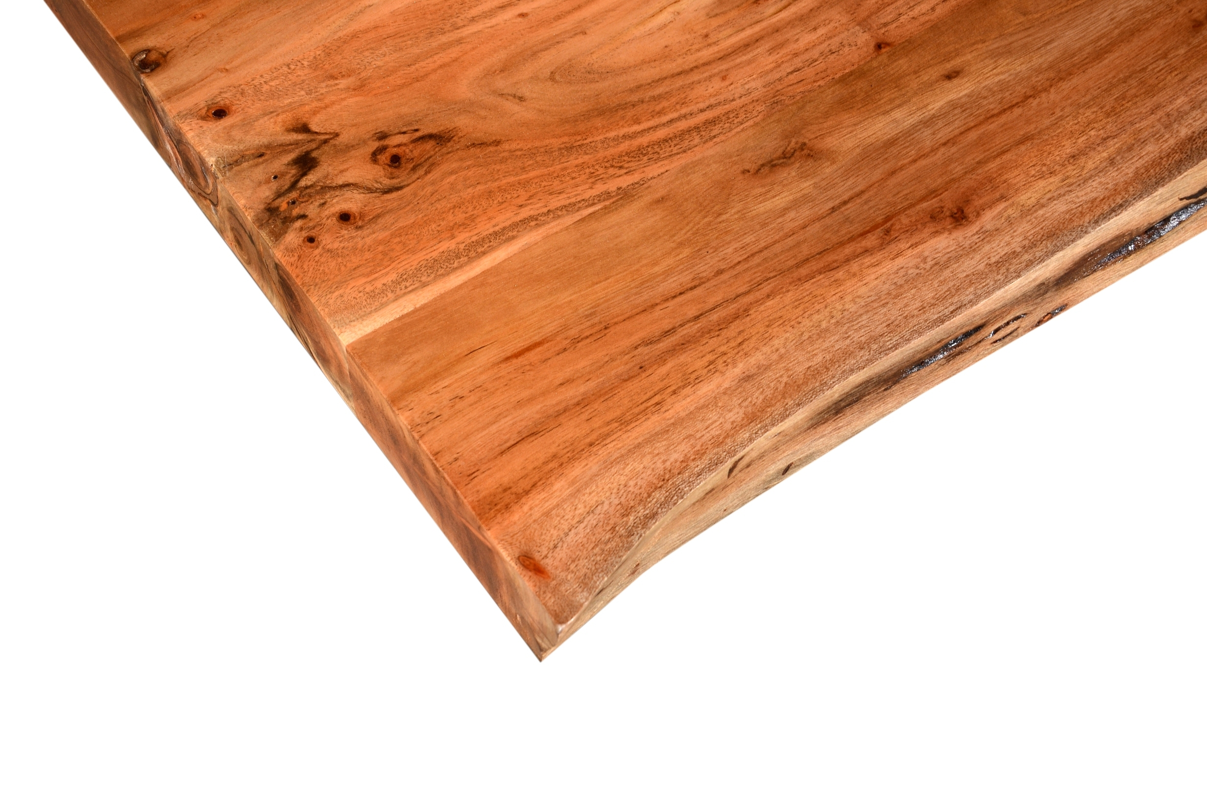 Live Edge Restraunt Table
