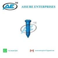 Assure Enterprise Emergency Screw Dia 2.7mm