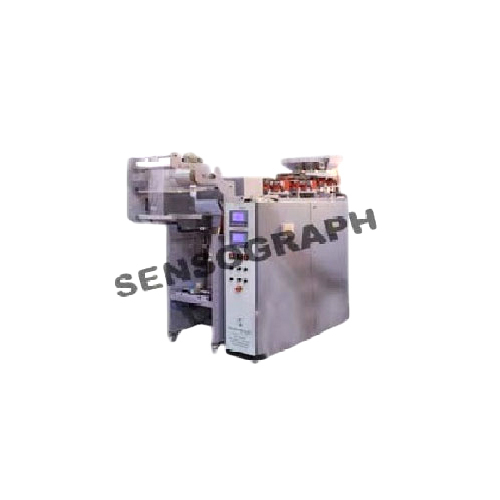 Nut And Bolt Counting Machine