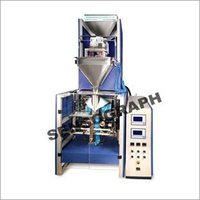 Tea Powder Packing Machine