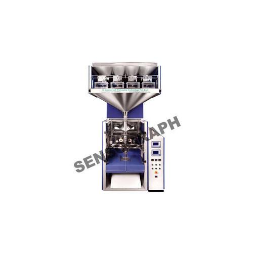 Namkeen Products Packing Machine