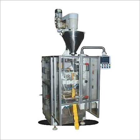Dry Cement Packing Machine