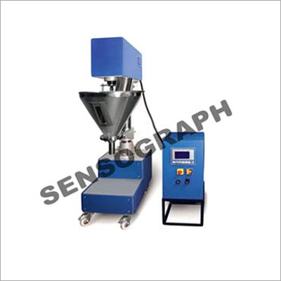 Chemical Powder Packing Machine