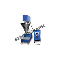Mehandi Powder Packing Machine