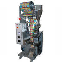 Mouth Freshner (Mukhwas) Packing Machine