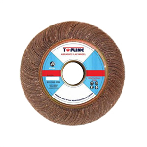 Flap Wheels 100x25x31.75