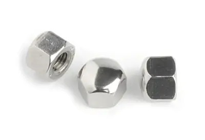 Hexagon Cap Nut