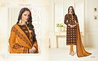 Traditional Banarasi Jacquard Suits