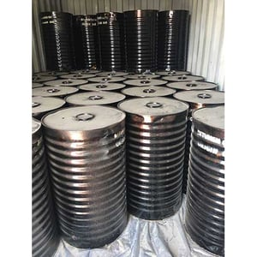 Bitumen Barrel