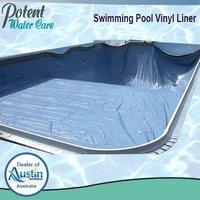 Swimming Pool Vinyl Liner