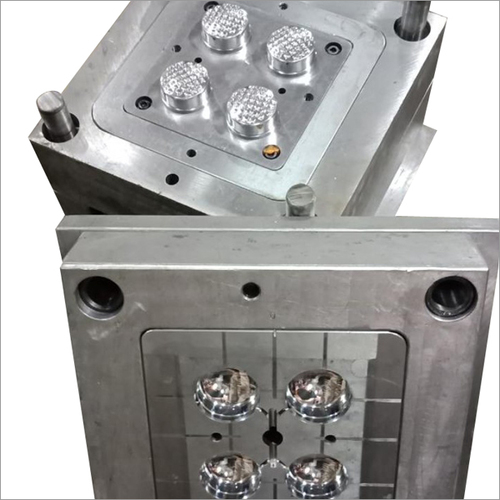 Light Glass Moulds
