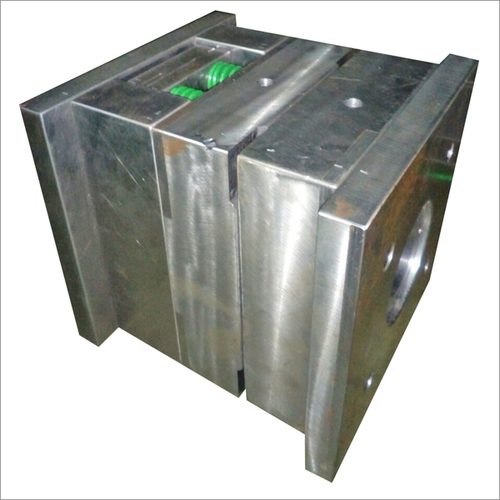 Mould base For Plastic Mould