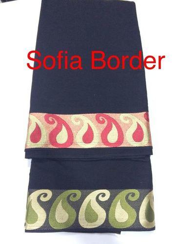 Sofia Border