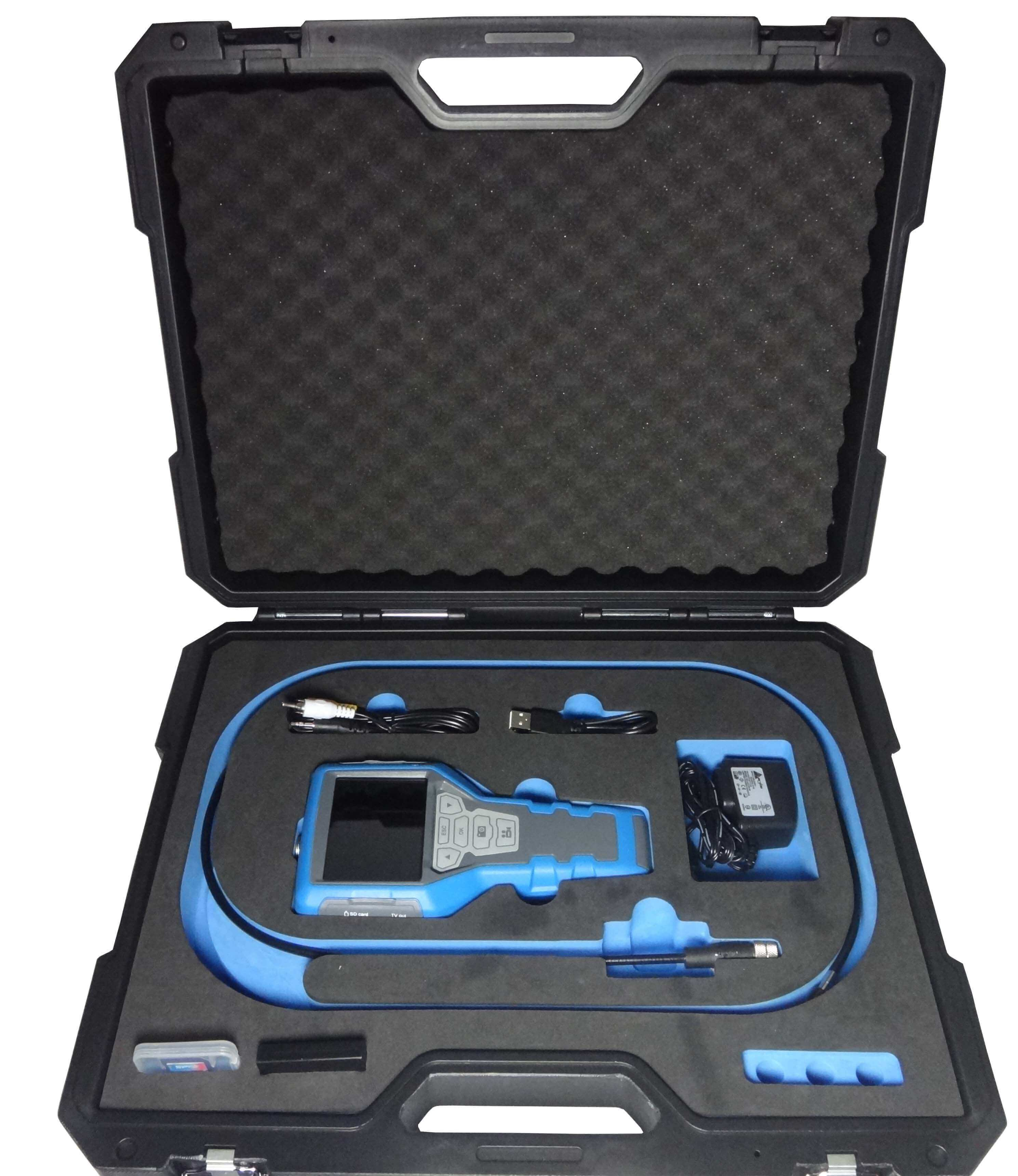 Videoscope (TX101-6)