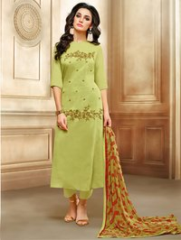 ETHNIC DRESS MATERIAL