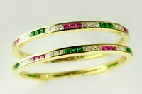 TWINKLE LIGHT BANGLES