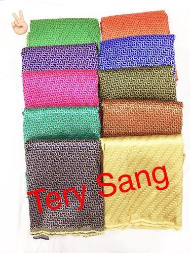 Tery Sang