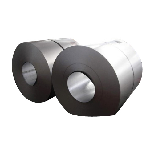Cold Rolled Mild Steel Coil