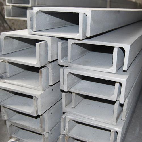 Hot Rolled Steel Channels
