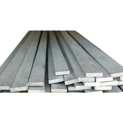 HR Mild Steel Flat Bar
